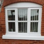 External Sash Windows